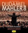 "Gustav Mahler. Symphony no. 8 ""Of a Thousand"". ""Dei Mille"" (Blu-ray)"