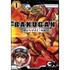 Bakugan. Invasori Gundalian. Stagione 1. Vol. 1