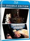 Dracula. Frankenstein di Mary Shelley (Cofanetto 2 blu-ray)