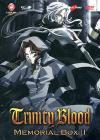 Trinity Blood. Memorial Box 2 (3 Dvd)