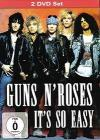 Guns N' Roses - It's So Easy (2 Dvd)