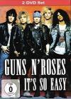 Guns N' Roses - It's So Easy (2 Dvd)