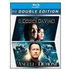 Il codice Da Vinci. Angeli e demoni (Cofanetto 2 blu-ray)