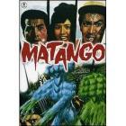 Matango, il mostro