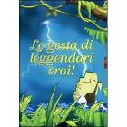 Le gesta di leggendari eroi! (Cofanetto 3 dvd)