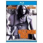 Maximum Risk (Blu-ray)