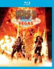 Kiss. Kiss Rocks Vegas (Blu-ray)