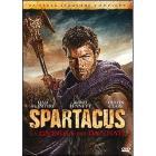 Spartacus. La guerra dei dannati. Stagione 3 (4 Dvd)