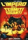 L' impero delle termiti giganti