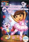 Dora l'esploratrice. Le avventure danzanti di Dora