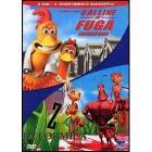 Galline in fuga - Zeta la formica (Cofanetto 2 dvd)