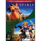 Spirit - La strada per El Dorado (Cofanetto 2 dvd)