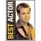 Brad Pitt Collection (Cofanetto 6 dvd)