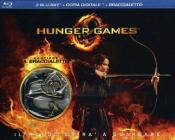 Hunger Games (2 Blu-ray)