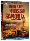 Deserto Rosso Sangue (Ltd Edition) (Blu-Ray+Booklet) (Blu-ray)