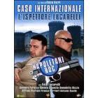 Caso internazionale. L'ispettore Lucarelli