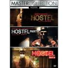 Hostel. Master Collection (Cofanetto 3 dvd)