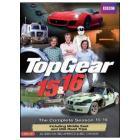 Top Gear. Stagione 15 & 16 (4 Blu-ray)