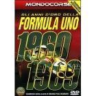 Gli anni d'oro della Formula Uno. 1960 - 1969