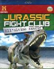 Jurassic Fight Club. Vol. 2. All'ultimo sangue (Blu-ray)