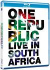 One Republic - Live In South Africa (Blu-ray)