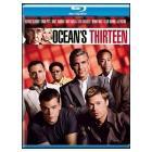 Ocean's 13 (Blu-ray)