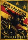Sons of Anarchy. Stagione 2 (4 Dvd)