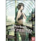 Mardock Scramble. La trilogia (Cofanetto 3 dvd)