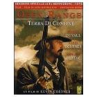 Terra di confine. Open range. Edizione speciale HD + PAL (Cofanetto 3 dvd)