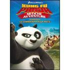 Kung Fu Panda. Mitiche avventure. Vol. 3. Lo sconosciuto della notte