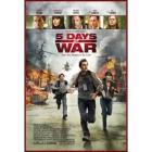 5 Days of War (Blu-ray)