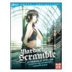 Mardock Scramble. La trilogia (Cofanetto 3 blu-ray)
