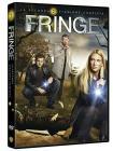 Fringe. Stagione 2 (6 Dvd)