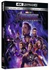 Avengers - Endgame (Blu-Ray 4K Ultra Hd+2 Blu-Ray) (3 Blu-ray)