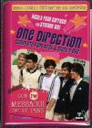 One Direction. Complete Fans Book & More (Cofanetto 2 dvd)