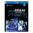 Antonin Dvorak. Rusalka (Blu-ray)