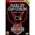 Harley Davidson. La storia e il mito