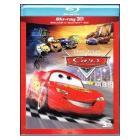 Cars. Motori ruggenti 3D (Cofanetto 2 blu-ray)