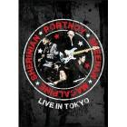 Portnoy. Sheehan. McAlpine. Sherinian. Live in Tokyo