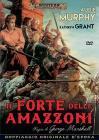 Il forte delle Amazzoni