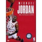 NBA. Michael Jordan, sua altezza aerea