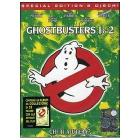 Ghostbusters 1 & 2 (Cofanetto 2 dvd)