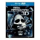 Final Destination 3D (Cofanetto 2 blu-ray)