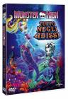 Monster High. Tuffo negli abissi
