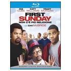 First Sunday. Non c'è più religione (Blu-ray)