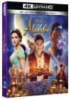 Aladdin (Live Action) (Blu-Ray 4K Ultra Hd+Blu-Ray) (2 Blu-ray)