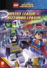 Lego. DC Comics Super Heroes. Justice League vs Bizzarro League