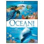 Oceani 3D (Cofanetto blu-ray e dvd)