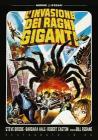 L'Invasione Dei Ragni Giganti (Versione Integrale + Cinematografica Italiana) (Restaurato In Hd)