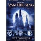 Van Helsing & Monster Boxset (Cofanetto 4 dvd)